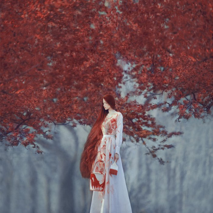 Arthurien Japon orange automne____by_oprisco-d63i6vg