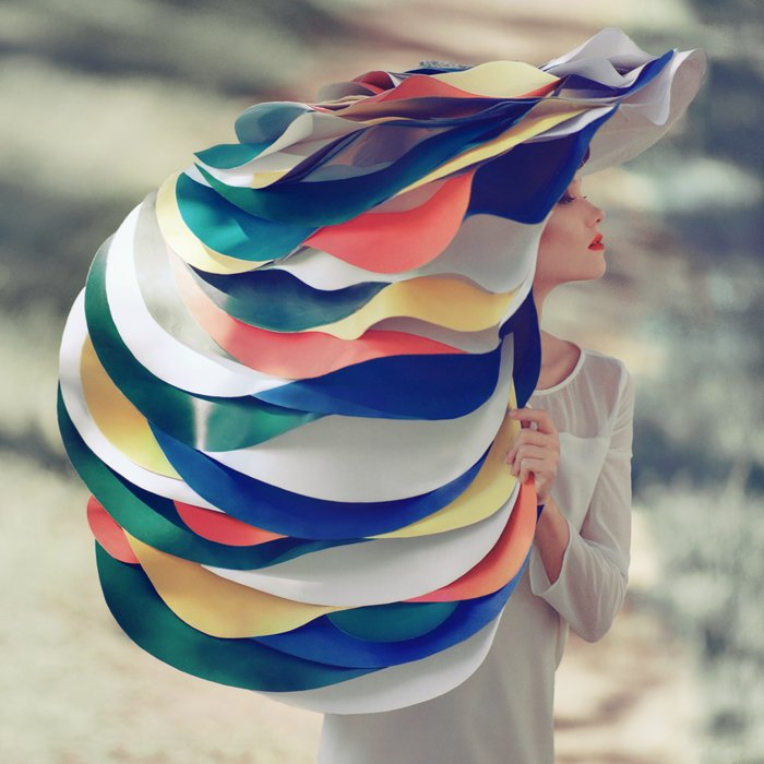 Multicolore chameleon_by_oprisco-d5a5n61