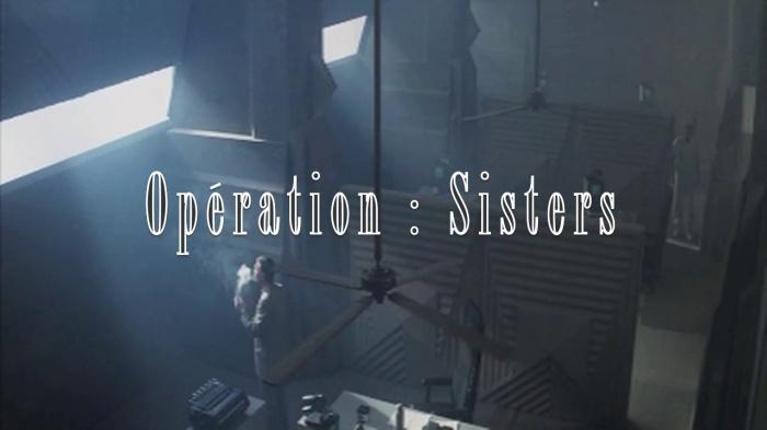 Op Sisters
